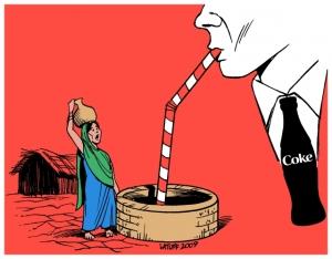 Illustrasjon: Latuff