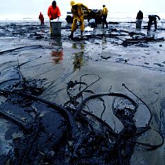 Å lete etter mer olje er i strid med Grunnloven og menneskerettighetene