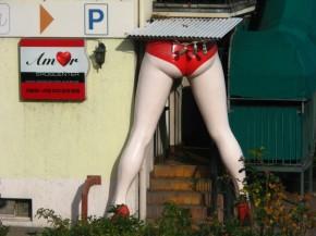 Legalisering av prostitusjon: frihet forhvem?