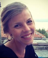 Kristine Stray Aurdal