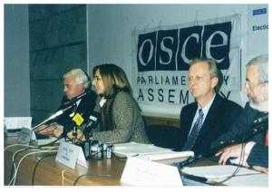 Kåre Vollan_folkeavstemning Albania 1998