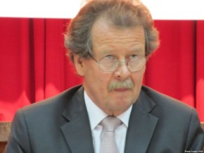 Intervju med Manfred Nowak