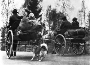 «Det reisende folket» – En historie omdiskriminering