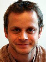 Aksel Tømte.  Foto: UiO