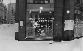 Det norske Holocaust