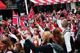 Bør norske barn få klage? FOTO: Evelina Gustafsson / Wikimedia Commons