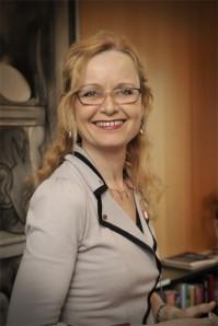 Inga Bostad er ny direktør for Norsk senter for menneskerettigheter. BILDE: Fransceso Saggio