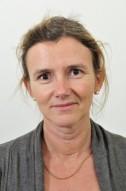 Anne Julie Semb. KILDE: UiO