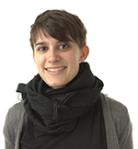 Anniken Sørlie. Foto: UiO