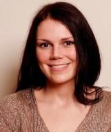portrett av Kristel Jüriloo