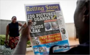 Forbudt identitet: Ugandas prinsipielle brudd på menneskerettigheter