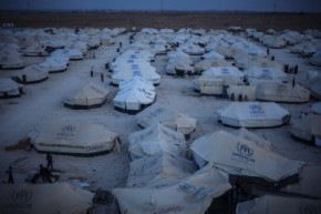 Hvem bærer ansvaret for MR-brudd i verdens flyktningleirer?