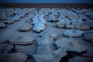 Syrian Refugees/Jordan