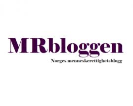 MRblogg header