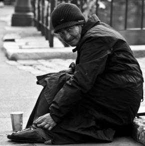 Kriminalisering av fattigdom?