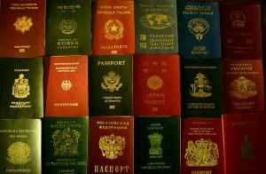 Flere ulike pass.  Foto: Flickr/Baigal Byamba
