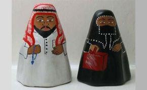 MR-kritikk og tvungen skilsmisse iSaudi-Arabia