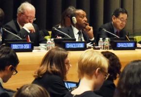 Menneskerettigheter i de nye bærekraftsmålene – til hvilkenpris?
