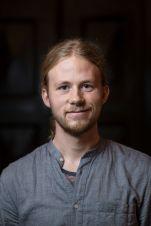 Erling Fjeldaas. KILDE: Privat