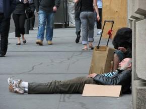 Kriminaliseringen av hjemløshet: hvordan går Oslofram?