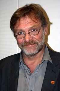 Jens Petter Gitlesen. Foto: Privat