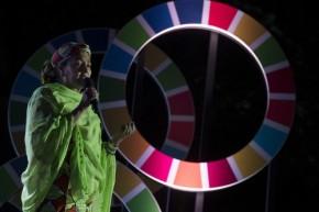 Funksjonshemmedes rettigheter i de nye globalemålene?