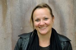 Ragnhild Nordvik. Foto: Privat