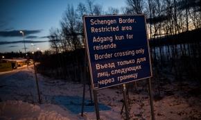 Storskog: manglar på begge sider avgrensa