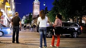 Uro i prostitusjonsmiljøet