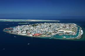 Klimaendringer kan gjøre øyboerestatsløse