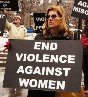 Vold mot kvinner kan også værehatkriminalitet