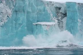 Saksøker staten for Oljeboring i Arktis –  Vil hevde retten til en leveligframtid