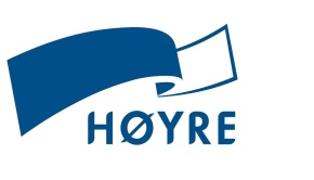 Valg 2017 – Høyres innlegg tilMRbloggen